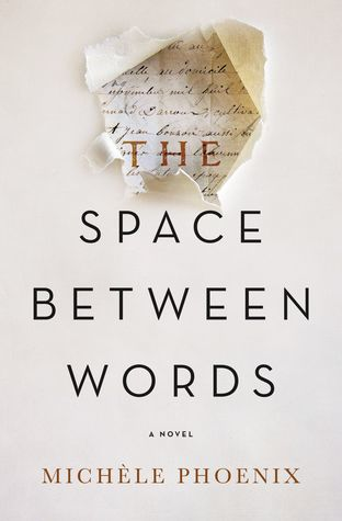 the space betwwen words