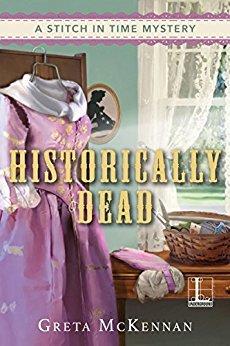 historically dead