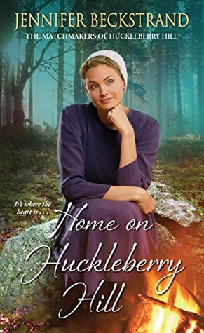 home huckleberry